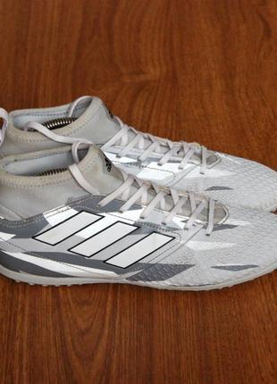 Дитячі футбольні (детские футбольные) сороконожки adidas ace 17.3