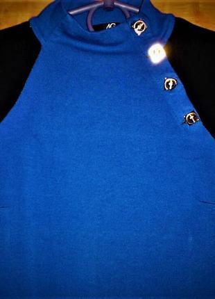 Гольф, свитер gizia, размер s