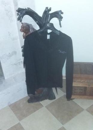 Свитер, пуловер jean paul gaultier, m новый с бирками