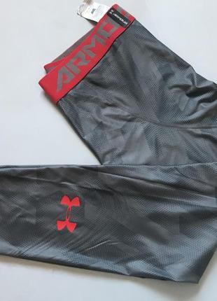 Мужские лосины для спорта under armour p xxl