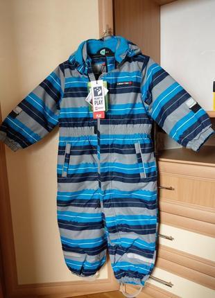 Зимний комбинезон 3года 98-104см lego wear baby duplo lego tec reima lenne 1b42a06685b