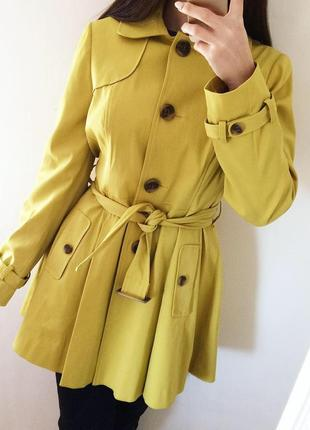 Тренч плащ пальто куртка косуха
