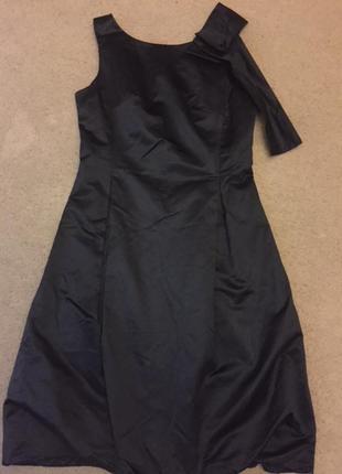 Маленькое черное платье sandra angelozzi