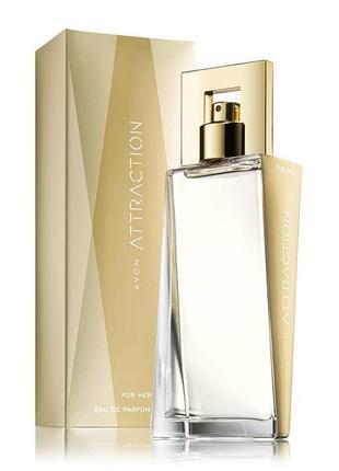 Attraction этрекшн аттракцион эйвон парфюм страсти с феромонами