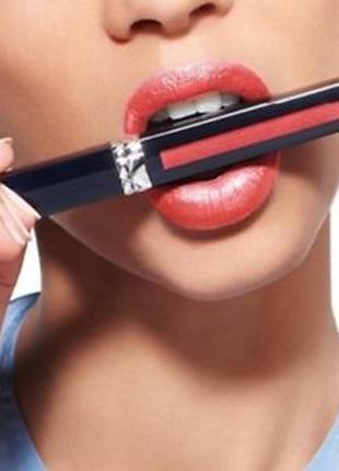 Жидкая помада для губ christian dior rouge dior liquid # 442 impetuous satin