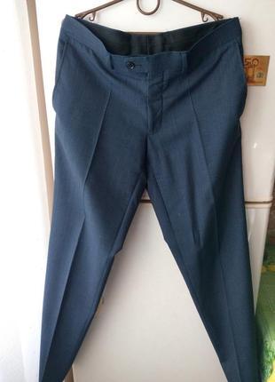 Красивые мужские  брюки  от бренда «maddison»
