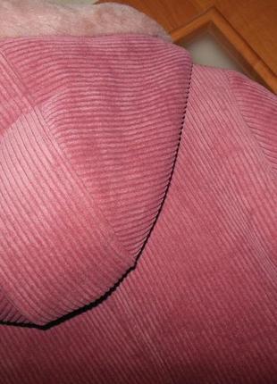 Куртка, дубленка р. 52