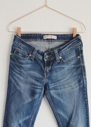 Круті джинси levi's2