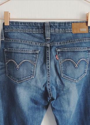 Круті джинси levi's3