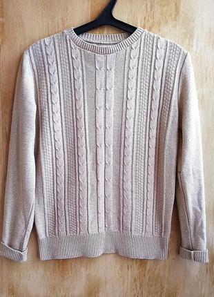 Стильный свитер river island