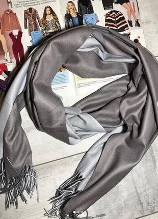 Тёплые шарфы-палантины (турция)