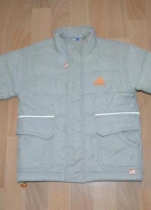 Куртка adidas (5 лет)