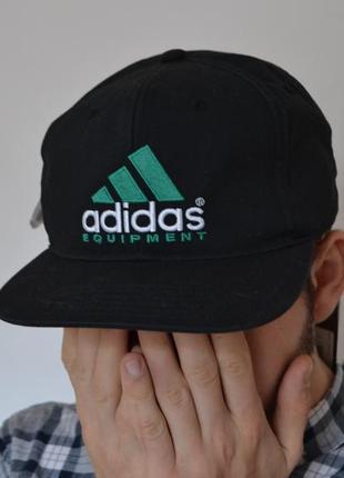 Кепка adidas equipment