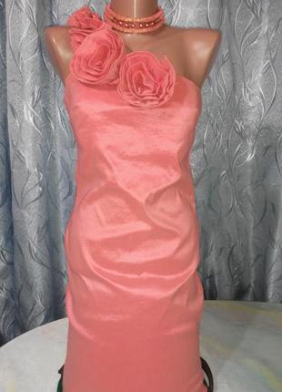 Вечернее \ коктельное платье