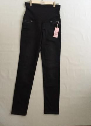 0f01f5a61ba8d38  Утепленные черные джинсы (теплые) 2019 - купить недорого  вещи в ... faa2832c0189213 ... e20535052f9f2