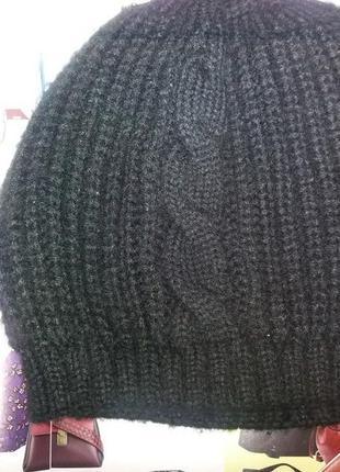 Мягусенькая шапуля tcm tchibo