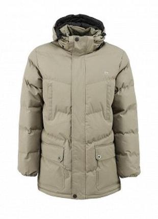 Westbury/самая теплая зимняя стеганая куртка/пуховик/парка/от c&a германия/р.54-56(xxl)