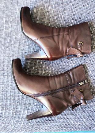 Ботинки braska, 39 размер, стелька 25,5 см