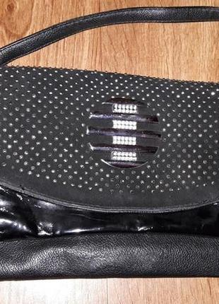 Женская маленькая сумка, клатч