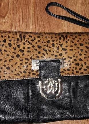 Женская маленькая сумка, клатч aphrodite