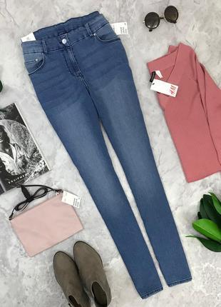 Базовые джинсы от h&m pn1845141 h&m1