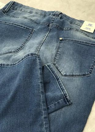 Базовые джинсы от h&m pn1845141 h&m3