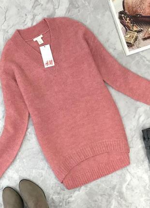 Стильный свитер от h&m  sh1845130  h&m