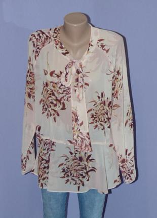 Интересная блузочка  16 размера