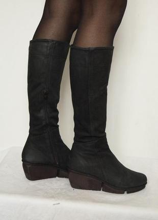 Удобная оригинальная дизайнерская обувь немецкой фирмы trippen