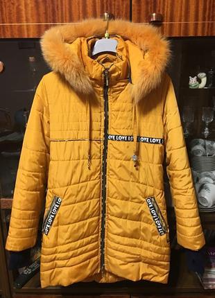 cf0b32a054e Зимние куртки для девочек 12 лет 2019 - купить недорого вещи в ...