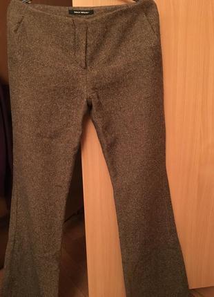 Теплые брюки tally weijl