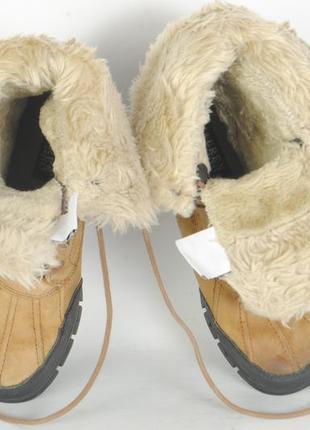 12/28 ботинки унисекс ralph lauren размер 373 фото
