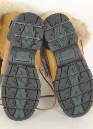 12/28 ботинки унисекс ralph lauren размер 375 фото