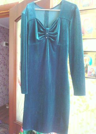 Платье!48р