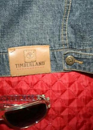 Курточка джинсовая на меху бренд4
