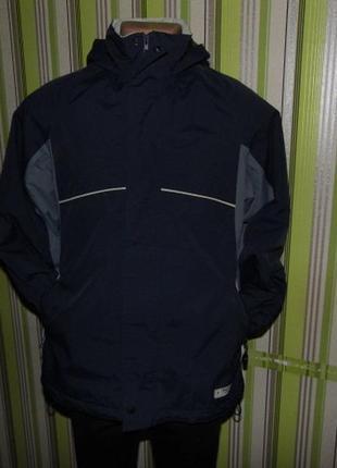 Куртка ветро- и водонепроницаемая термо- 157- 13лет  - regatta  great outdoors - англия!!!