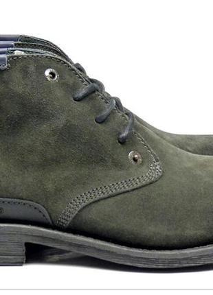 Pme legend daily замша ботинки 43 р взуті кілька разів