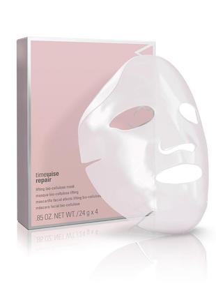 Скидка дня! биоцеллюлозная лифтинг-маска timewise repair мери кей, mary kay