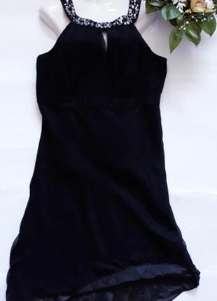 Вечернее платье teatro xl-xxl