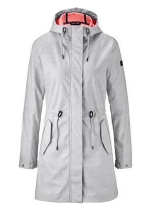Куртка softshel tcm tchibo