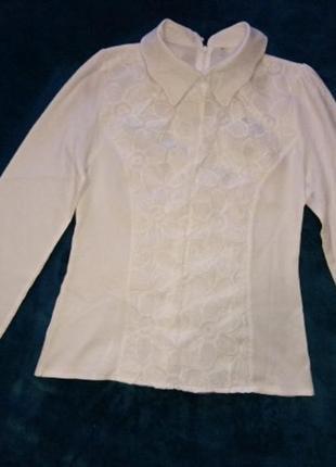 Подарок блуза