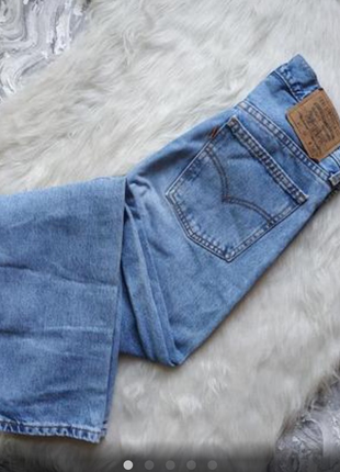 Levi's крутые джинсы