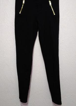 Лосины леггинсы брюки h&m