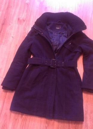 Пальто зимние new yorker