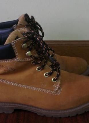 Dockers оригинал мужские кожаные сапоги ботинки , 40