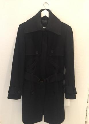 Женское пальто, бренд ссdk copenhagen