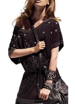 Ставка на jimmy choo. платье-туника