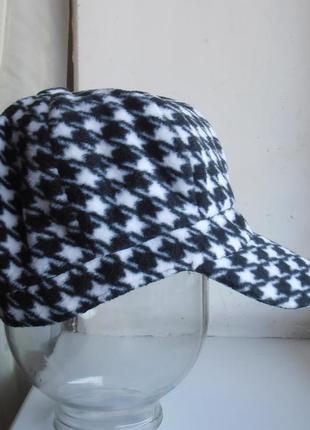 Тёплая женская кепка einheitsgrösse