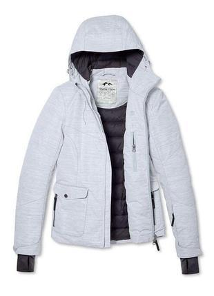 Куртка зимняя от tchibo
