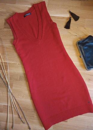 Платье туника betty barclay размер м